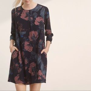 Aritzia | Wilfred | Myosotis Dress S